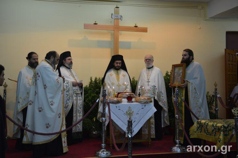 ΜΗΤΡΟΠΟΛΕΙΣ Η εορτή της Υψώσεως του Τιμίου Σταυρού στον ομώνυμο Ναό της  Τρίπολης (ΦΩΤΟ) 056341fb12d