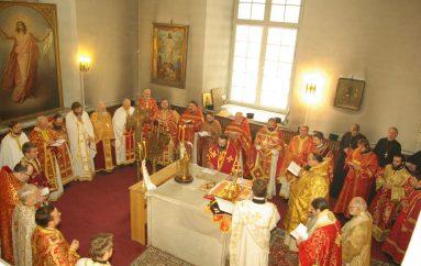Ιερατική Σύναξη στην Εσθονία
