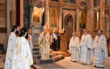 Η Μνήμη των Εγκαινίων του Ναού της Αναστάσεως στα Ιεροσόλυμα (ΒΙΝΤΕΟ-ΦΩΤΟ)