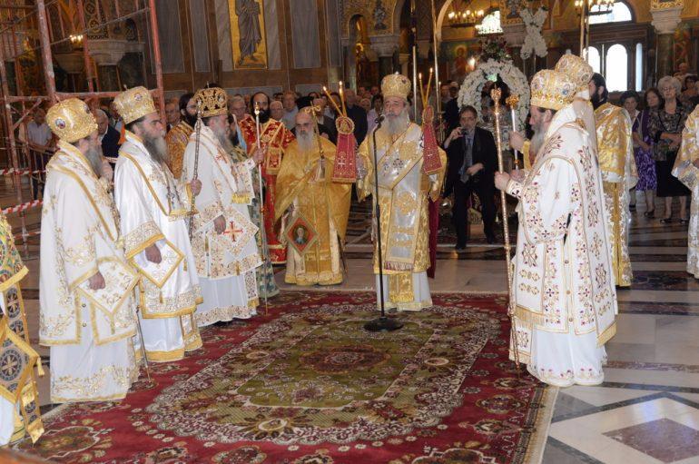 52η Επέτειος της Επανακομιδής της Αγίας Κάρας του Αποστόλου Ανδρέου (ΦΩΤΟ)