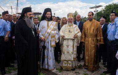 Την Παναγία Βουλκανιώτισσα υποδέχθηκε η Μεσσήνη (ΦΩΤΟ-ΒΙΝΤΕΟ)