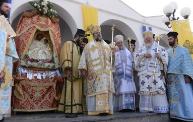 """Μεσσηνίας Χρυσόστομος: """"Η θρησκευτική συνείδηση των Ελλήνων δεν κινδυνεύει από κανέναν"""" (ΒΙΝΤΕΟ-ΦΩΤΟ)"""