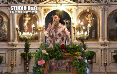 Η εορτή της Υψώσεως του Τιμίου Σταυρού στο Λάλουκα Αργολίδος (ΦΩΤΟ)