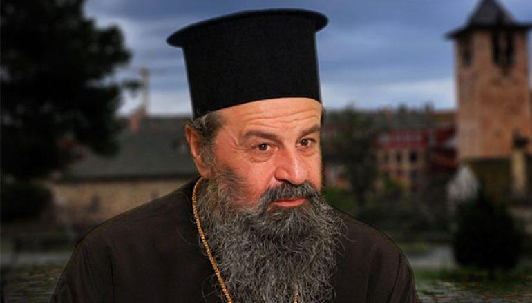 Ο Μητροπολίτης Δράμας για τα Θρησκευτικά και την πρωινή προσευχή (ΒΙΝΤΕΟ)