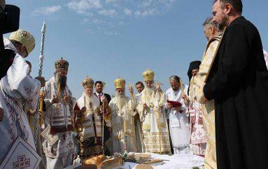 Το χρονικό της Πατριαρχικής επίσκεψης στην Κροατία (ΦΩΤΟ)