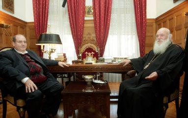 Απάντηση Φίλη στη δήλωση του Αρχιεπισκόπου για τα Θρησκευτικά