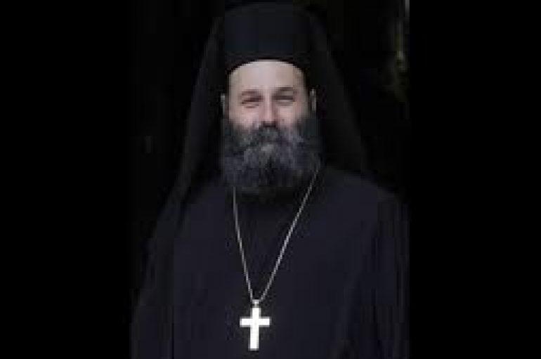 Ο Μητροπολίτης Ιωαννίνων για την πρωινή προσευχή (ΒΙΝΤΕΟ)