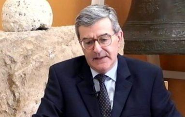 Κωνσταντίνος Χολέβας: Το ατυχές πείραμα των ισλαμικών σπουδών