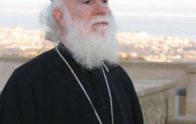"""Αρχιεπίσκοπος Κρήτης : """"Απειλή δεν είναι οι μουσουλμάνοι, αλλά οι φανατικοί κάθε πλευράς"""""""