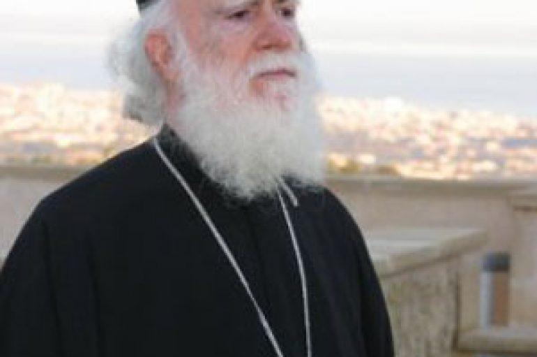 Αρχιεπίσκοπος Κρήτης : «Απειλή δεν είναι οι μουσουλμάνοι, αλλά οι φανατικοί κάθε πλευράς»