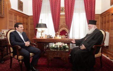 Πρωθυπουργός: «Τα θρησκευτικά δεν μπορούν πια να έχουν ομολογιακό χαρακτήρα» (ΒΙΝΤΕΟ)