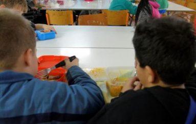 Η Μητρόπολη Δημητριάδος στον αγώνα κατά του υποσιτισμού των μαθητών