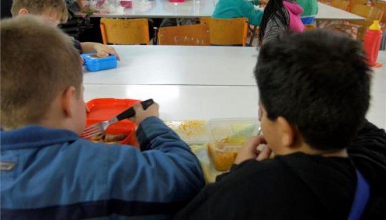 Η Μητρόπολη Δημητριάδος πρωτοστατεί στον αγώνα κατά του υποσιτισμού των μαθητών