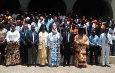 Ποιμαντική επίσκεψη του Πατριάρχη Αλεξανδρείας στην Τανζανία (ΦΩΤΟ)