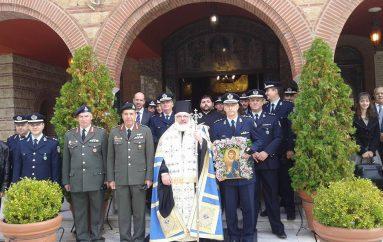 Το Διδυμότειχο εόρτασε τον Προστάτη της Ελληνικής Αστυνομίας (ΦΩΤΟ)
