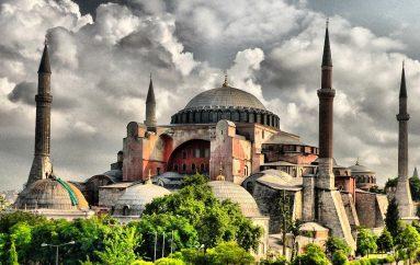 Νέα πρόκληση: Διόρισαν μόνιμο ιμάμη στην Αγιά Σοφιά