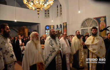 Το Άργος τιμά τον Άγιο Δημήτριο (ΦΩΤΟ-ΒΙΝΤΕΟ)