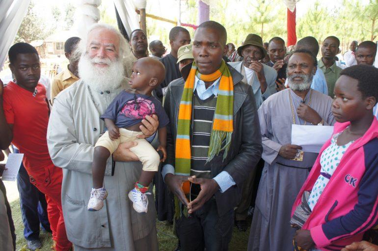 Συνεχίζει για έκτη μέρα την περιοδεία του ο Πατριάρχης Αλεξανδρείας (ΦΩΤΟ)