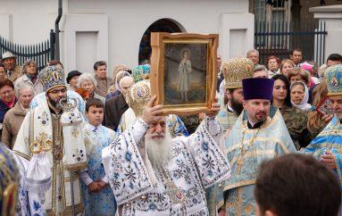 Επίσκεψη του Μητροπολίτη Βεροίας στο Μπιαλιστόκ της Πολωνίας (ΦΩΤΟ)