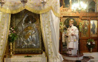 Λαμπρός ο εορτασμός του Προφήτου Ιωήλ στην Καλαμάτα (ΦΩΤΟ)