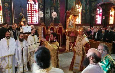 12 χρόνια Αρχιεροσύνης για τον Μητροπολίτη Αλεξανδρουπόλεως (ΦΩΤΟ)