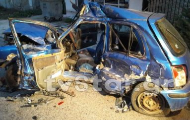 Σοκ στη Φθιώτιδα: Ιερέας και ψάλτης σκοτώθηκαν σε τροχαίο μετά από κηδεία (ΒΙΝΤΕΟ)