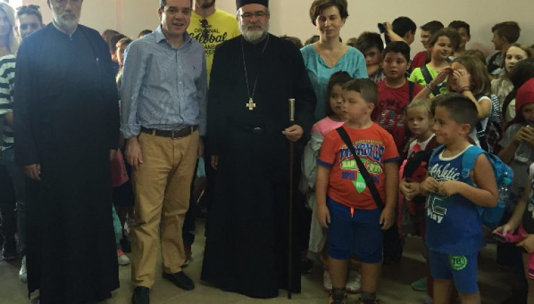 Η «Αποστολή» συνεχίζει τη στήριξη στους ακρίτες στη Κω και Νίσυρο (ΦΩΤΟ)