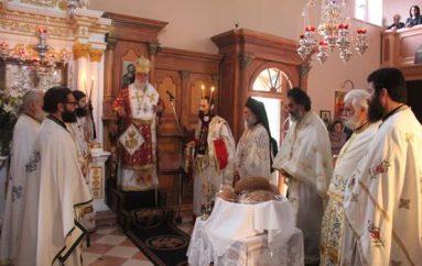 Η Εορτή του Αγίου Δημητρίου στην Κέρκυρα (ΦΩΤΟ)