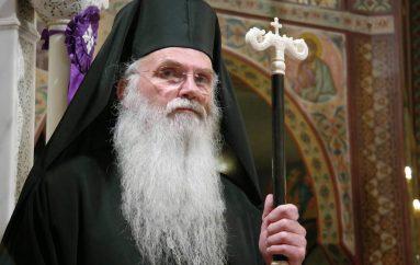 Μεσογαίας: «Η Εκκλησία πρέπει να προτείνει συγκεκριμένα πράγματα για τα Θρησκευτικά» (ΒΙΝΤΕΟ)