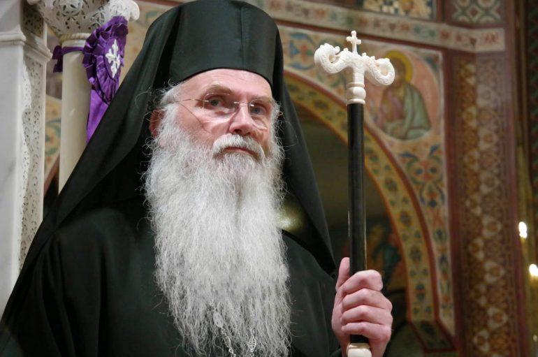 """Μεσογαίας: """"Η Εκκλησία πρέπει να προτείνει συγκεκριμένα πράγματα για τα Θρησκευτικά"""" (ΒΙΝΤΕΟ)"""