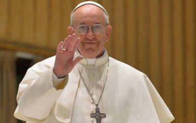 Άμεση κατάπαυση πυρός στη Συρία ζητά ο Πάπας