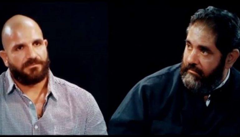 Συζήτηση με έναν Ιερέα και έναν Άθεο (ΒΙΝΤΕΟ)