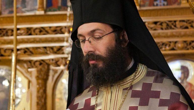Ο Αρχιμ. Πρόδρομος Ξενάκης νέος Αρχιγραμματέας της Ιεράς Συνόδου Κρήτης