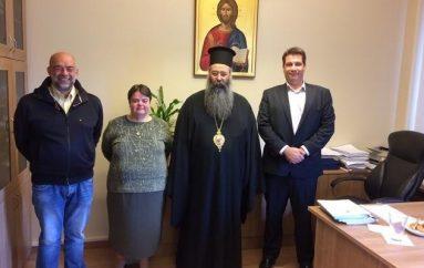 Το Ι.ΝΕ.ΔΙ.ΒΙ.Μ. συνεισφέρει στο έργο της Εκκλησιαστικής Εκπαίδευσης (ΦΩΤΟ)
