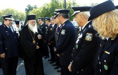 """Αρχιεπίσκοπος: """"Να αξιοποιούμε τα χαρίσματά μας για το κοινό καλό"""" (ΦΩΤΟ)"""
