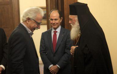 K. Γαβρόγλου: «Καμία αλλαγή στο μάθημα των θρησκευτικών»