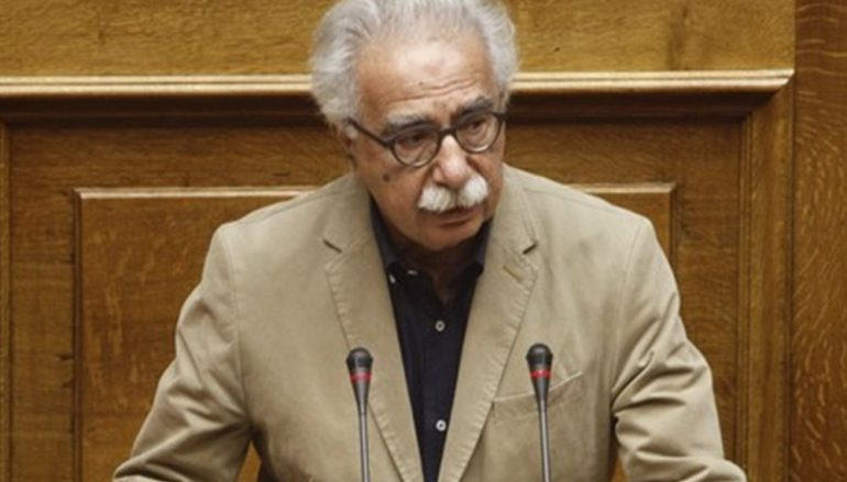 """Κ. Γαβρόγλου: """"Δεν υπάρχει αλλαγή στην πολιτική, θα συνεχίσουμε στο ίδιο πνεύμα»"""