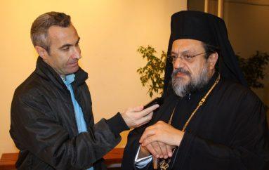 Μητροπολίτης Μεσσηνίας: «Η Εκκλησία έχει υποκαταστήσει το κράτος Πρόνοιας»