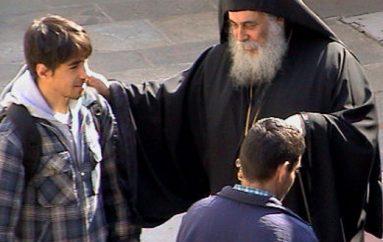 Η προσφορά του Γέροντος Γεωργίου Καψάνη στην Εκκλησία και την Ορθοδοξία (ΦΩΤΟ-ΒΙΝΤΕΟ)