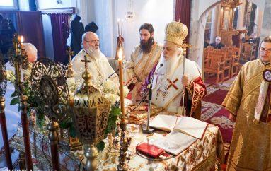 Η εορτή του Αγίου Ανδρέα στον Πλάτανο Ημαθίας (ΦΩΤΟ)