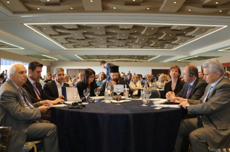 Β' Πανελλήνιο Συνέδριο Συνοδικού Γραφείου Προσκυνηματικών Περιηγήσεων