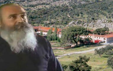 Νεκρός βρέθηκε ο Ηγούμενος της Ι. Μονής Λειμώνος Λέσβου