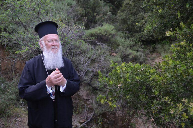 Ραδιοφωνικά στην Ηλιούπολη για τον Πράσινο Πατριάρχη