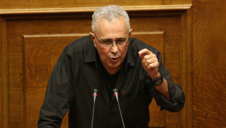 Ζουράρις: «Να δημιουργηθούν πολλά τζαμιά για τους πρόσφυγες»