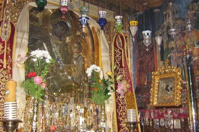 Θαύμα στο Άγιον Όρος: Νεαρός μίλησε μετά από 18 χρόνια μπροστά στην εικόνα της Παναγίας Γοργοϋπηκόου