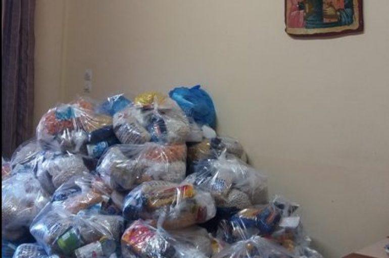Νέα προσφορά αγάπης της Ι. Μονής Βατοπαιδίου στο Αννουσάκειο Ίδρυμα (ΦΩΤΟ)