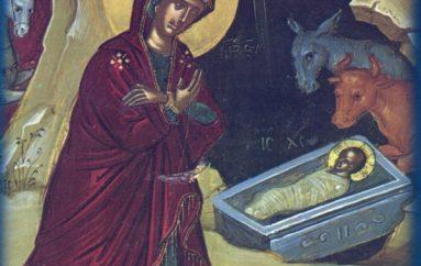 """Καστορίας Σεραφείμ : """"Θα βρεθεί τόπος για κατάλυμα του Θεού;"""""""