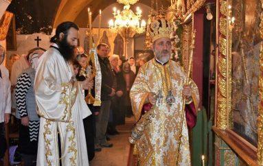 Η εορτή του Αγίου Σπυρίδωνος στο Πατριαρχείο Ιεροσολύμων (ΦΩΤΟ-ΒΙΝΤΕΟ)