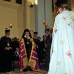 Ο Οικ. Πατριάρχης στον Άγιο Νικόλαο στο Μπάρι (ΦΩΤΟ-ΒΙΝΤΕΟ)