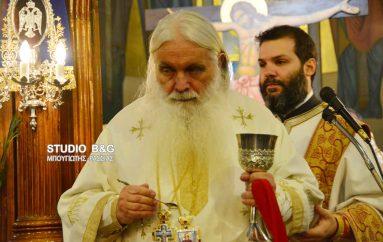 H εορτή των Χριστουγέννων στο Άργος (ΦΩΤΟ)